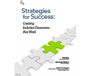 Strategies for Success Icon