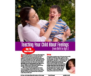 Teaching Feeling Newsletter