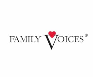 Family Voices Icon
