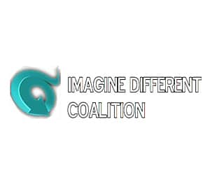 Imagine Different Coalition Icon
