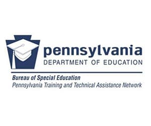 Pennsylvania Department of Education Icon