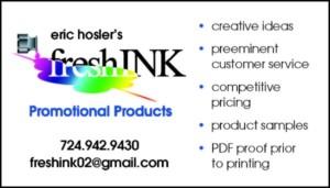 FreshInk Logo
