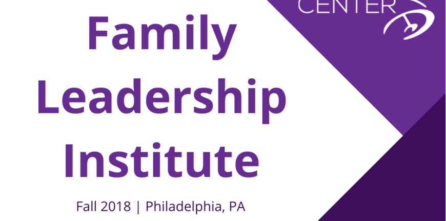 Family Leadership Institute Logo