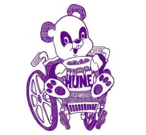HUNE Logo