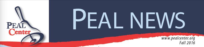 PEAL NEWS 2016