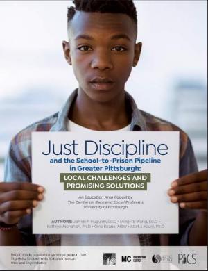Just Discipline
